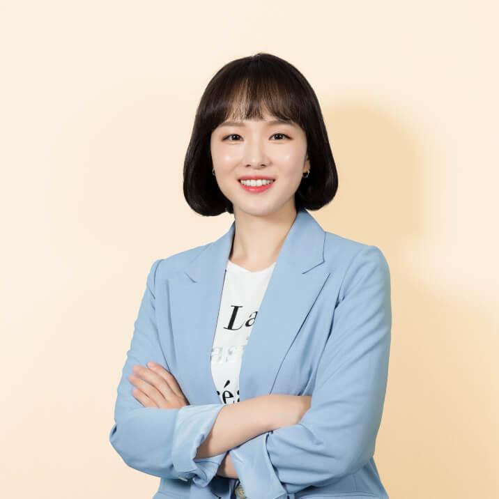 오지영 (마케팅실 CRM사업부)
