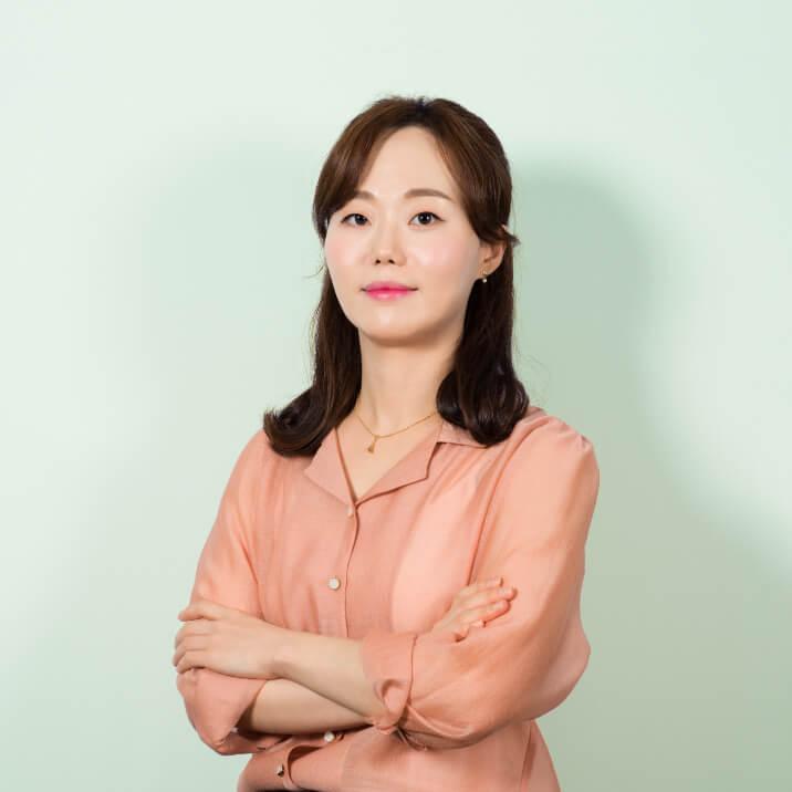 박세리 (해외영업실 신시장부)